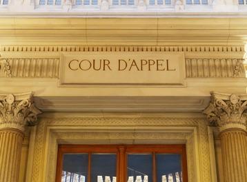 Relaxe devant la cour d'appel pour une mère ayant voulu protéger sa fille