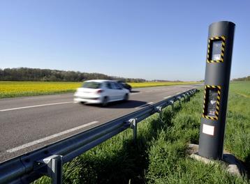 Contestation d'une contravention routière