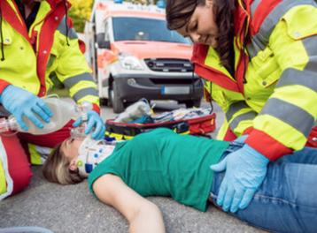 Accident de rollers : une importante indemnité obtenue pour une cliente victime d'un accident de la route alors qu'elle circulait en roller