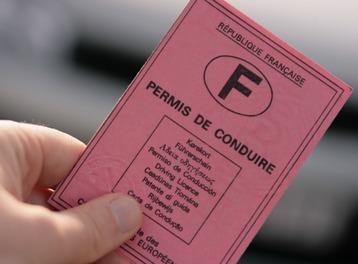 Recours en cas d'invalidation du permis de conduire
