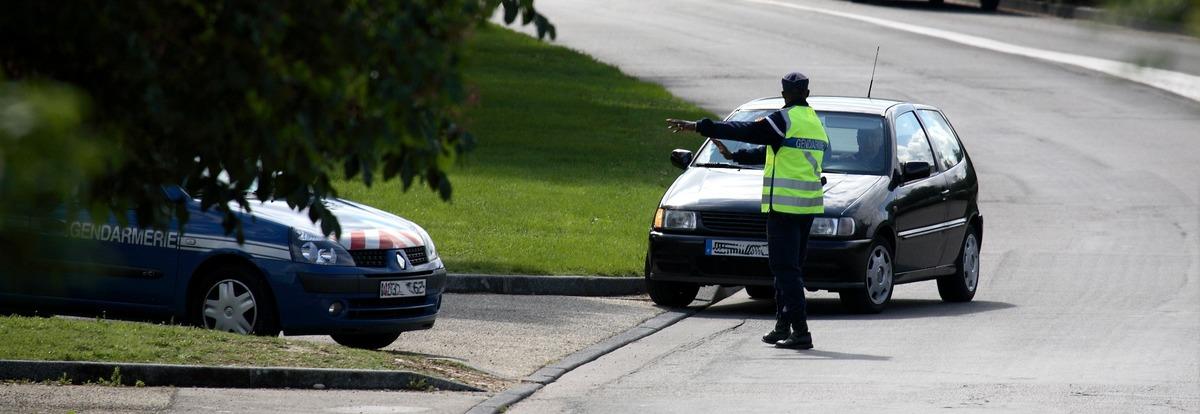 Relaxe intégrale pour un chauffeur routier accusé à tort par des gendarmes à Bordeaux