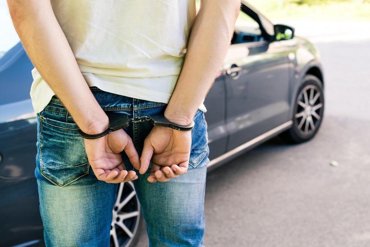 Convocation en justice pour délit routier